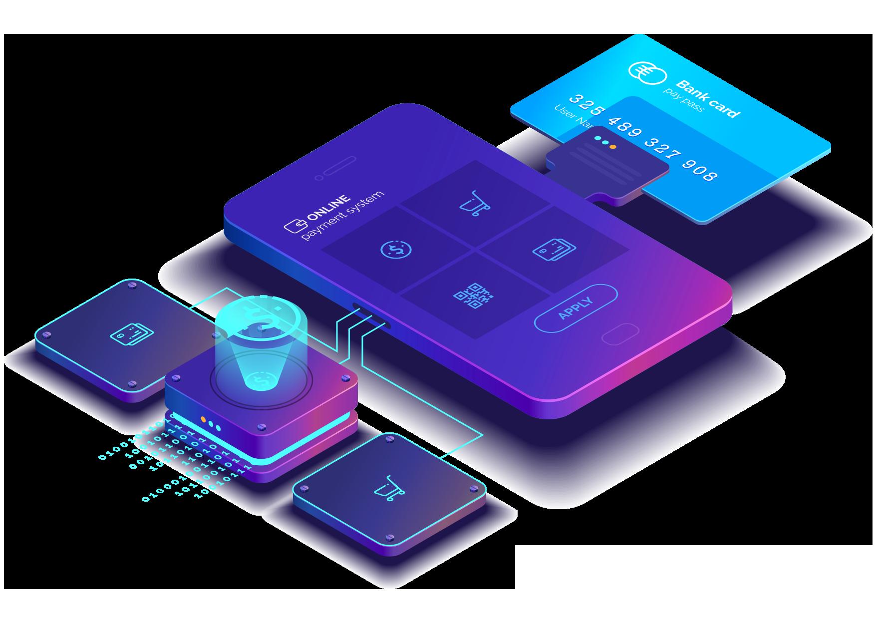 Mobile Development Solutions