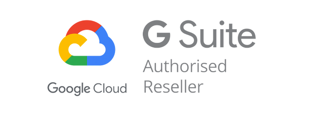 Google Cloud, Authorised Reseller for G Suite